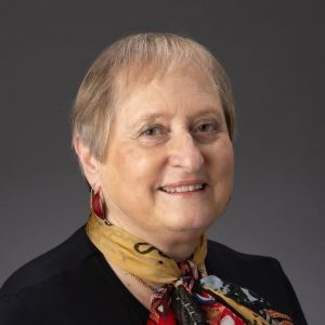 Assoc Prof Ruth Marshall